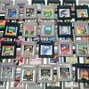 Nintendo Game Boy Games, GBC, GBA, GBA SP, Multiple titles, Tested and Working!
