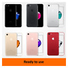 Apple iPhone 7 128GB - Gold,Black,Silver,Rose Gold,Red- Unlocked Smartphone
