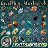 Fortnite Save the World - Crafting Materials - Weapons - Xbox / PC / PS4