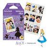Disney Alice Fujifilm Instax Mini 10 Sheets Film Fuji 8 9 SP-2 Instant Photo