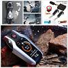 Motorcycle PKE 2 Way Alarm Anti-theft System Vibration Alarm Remote Engine Start