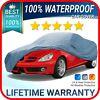 [MERCEDES SLK-CLASS/ SLK280 / SLK350 / SL55] 2005 2006 2007 2008 2009 CAR COVER