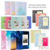 64 Pockets Mini Album For Fujifilm Instax Mini 8 9 Film Polaroid Photo