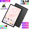 Vankyo Android 9.0 Quad Core 10.1 Inch Game Tablet PC Google GPS WiFi 2 Camera