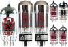 Vacuum Tube Amp Set - for THD Tweed Head Reverb