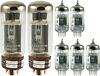 Vacuum Tube Amp Set - for Seymour Duncan 60-watt Combo/head, TAD Tubes
