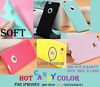 Case Cover Baby Candy Soft TPU Silicone FOR iphone 11 X 8 7 6 XS pro MAX Etui