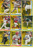 2019 Topps S1 Parallel Walgreens Yellow #107 SCOOTER GENNETT Reds