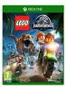 Xbox One-LEGO: Jurassic World /Xbox One (UK IMPORT) GAME NEW
