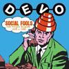 DEVO - SOCIAL FOOLS: THE VIRGIN SINGLES 1978-1982 NEW CD