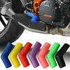 Rubber Gear Shift Shifter Sock Cover Boot Protector Street Dirt Bike Motorcycle