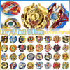 Beyblade Burst Starter Spinning Top Toy Bayblade Without Launcher Gift 32 Types.