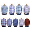 Polo Ralph Lauren LS Long Sleeve Classic Fit Button Down Shirt Oxford - 9 colors