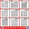 Nintendo NEW/3DS/2DS/XL/DS Lite/LL Touch Screen Plastic Stylus Pen Replacement