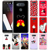 Disney Mickey Mouse Kawaii Printed Phone Case Cover For LG Motorola and ZTE