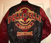 Pelle Pelle International World Cup Rally London To Cape Town Leather Jackets