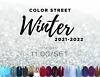 Color Street SALE-100% Nail Polish Strips-Free Shipping-Bulk Order-HTF