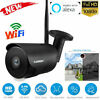 Home Security Wireless WIFI IP Camera 720P Outdoor Motion Alert Video Recorder