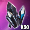 Fortnite Save The World Shadowshard Crystal x50 FAST DELIVERY PC/PS4/XBOX