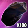 Fortnite Save The World Obsidian Ore x100 FAST DELIVERY PC/PS4/XBOX