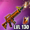 Fortnite Save The World LVL 130 Grave Digger Nature MAX GOD ROLLS PC/PS4/XBOX