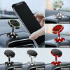 360° GPS Universal Phone For Cellphone Holder Car Magnetic Mount Dashboard Stand