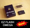 EZ Flash OMEGA - GBA GameBoy Advance SP DS Nintendo 4 IV