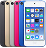 iPod Touch 6 (A1574) 16GB 32GB 64GB - Black, Silver, Pink, Gold, Blue, Red.