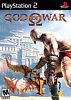 God of War - Sony PlayStation 2 - 2005 Video Game - Game Disc Only