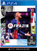 FIFA 21 GAME Used Sony PlayStation 4, 2020) PS4