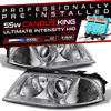 !55W HID Built-In! 01-05 Volkswagen Passat Chrome Replacement Headlight Assembly