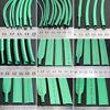 Ø0.6-80mm Green Heat Shrink Tube 2:1 Car Electrical Cable Wire Heatshrink Sleeve