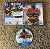 Street Fighter 5 V (Sony PlayStation 4 PS4) Tested