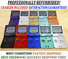 Nintendo Game Boy Advance GBA SP Advance System AGS 001 MINT NEW Pick A Color!