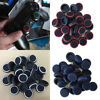 4*Analog Controller Console Thumb Stick Grips Cap Cover Skin for.Playstation PS4