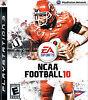 ~ PlayStation 3 : NCAA Football EA Sports - Game, Case & Manual