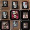 BELKIN Case for Apple iPod Nano 3G 3rd Gen Black White Pink Blue Red Brown Green