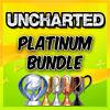 🔥 All Uncharted Games Platinum Trophy Service PSN/PS3/PS4/VITA 🔥