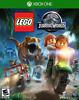 LEGO Jurassic World (Microsoft Xbox One, 2015)