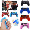 Pink Skin Covers For PS4 Pro Playstation 4 Console Wireless Controller PS3 Shell