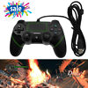 USB Wired Controller Gamepad Console for PS4 PlayStation 4 Dualshock 4 PC Mac US