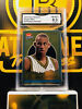 2003 Fleer Platinum Reggie Miller #9 Portraits 8.5 NM-MT+ GMA Graded Basketball