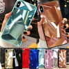 Diamond Case For iphone 11 Pro X XS Max XR 6 7 8 Plus Mirror Bling Glitter Cover