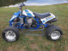 FRANKS ONE OF A KIND LOST BOYS RAREST ATV!!  ATC, TRIKE, 4 WHEELER CUSTOM