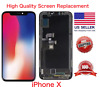 Touch Screen Replacement Display LCD Digitizer For iPhone X High Quality