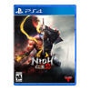 Nioh 2 Sony PlayStation 4 PS4 Brand New Sealed