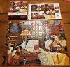 Buffalo ~ CATS of WYSOCKI *MAGGIE the MESSMAKER* 750 Piece Jigsaw PUZZLE (-1 pc)