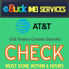 Instant AT&T iPhone iPads USA Finance Contract Blacklist Check ||| 30-60 Minutes