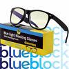 Blue Light Glasses Blue Block Sunglasses Computer Gaming Protection Eye Strain