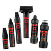 Molotow Masterpiece CoversAll Permanent Black Ink Markers Graffiti Art Supplies
